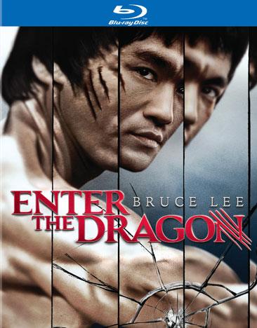 Enter The Dragon 883929285693