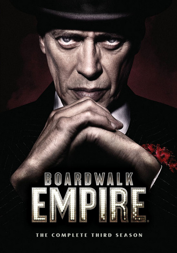 Boardwalk Empire: The Complete Third Season 883929286195