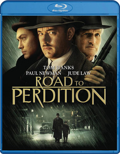 Road To Perdition 883929300785
