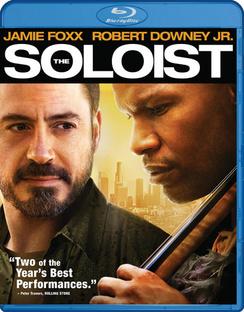 The Soloist 883929300969