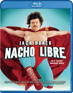 Nacho Libre 883929301003