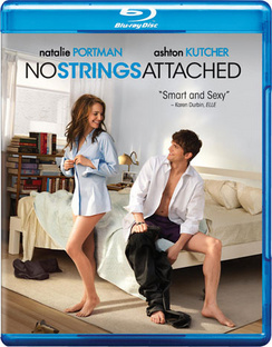 No Strings Attached 883929301034