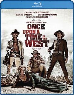 Once Upon A Time In The West 883929301065