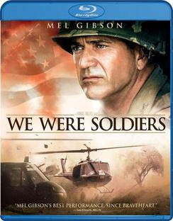 We Were Soldiers 883929301195