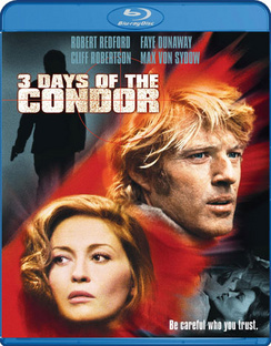 Three Days Of The Condor 883929301331