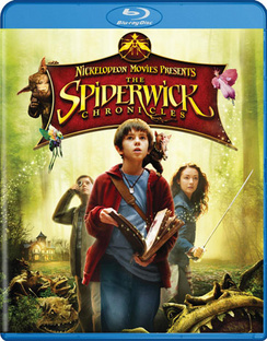 The Spiderwick Chronicles 883929301348