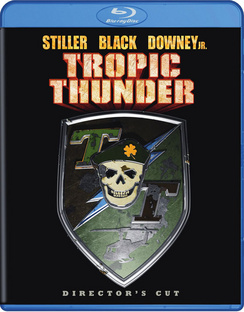 Tropic Thunder 883929301478
