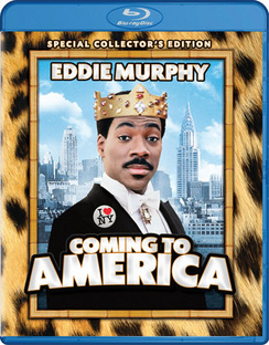Coming To America 883929301577