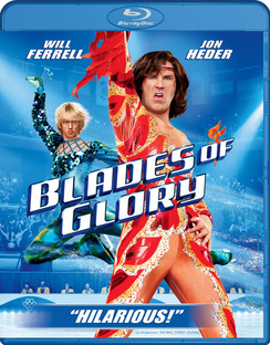 Blades of Glory 883929301843
