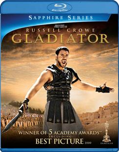 Gladiator 883929302239