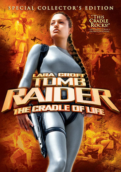 Tomb Raider: The Cradle of Life 883929302314
