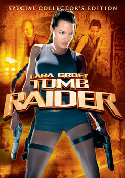 Lara Croft: Tomb Raider 883929302321