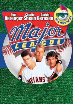 Major League 883929302437