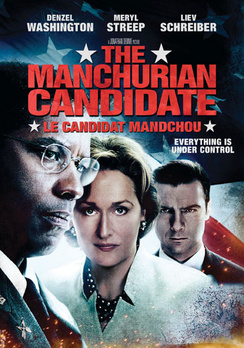 The Manchurian Candidate 883929302451