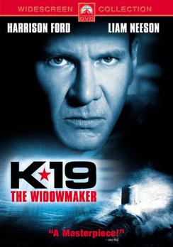 K-19: The Widowmaker 883929302802