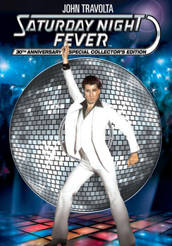 Saturday Night Fever 883929303113