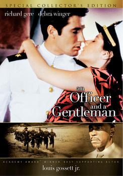 An Officer and a Gentleman 883929303182