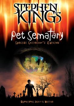 Pet Sematary 883929303304