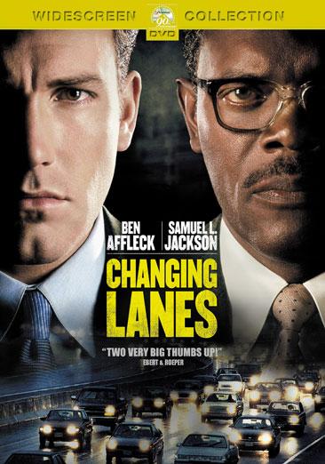 Changing Lanes 883929303465