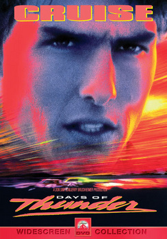 Days Of Thunder 883929303632