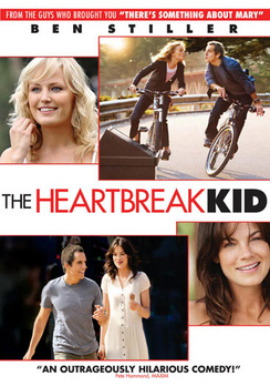 The Heartbreak Kid 883929303656