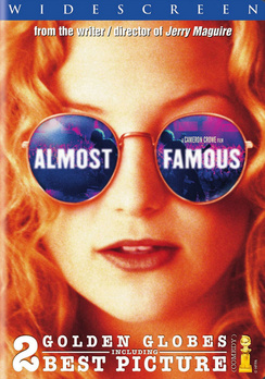 Almost Famous 883929303755