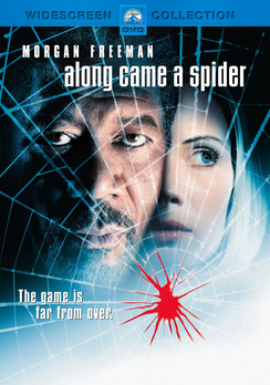 Along Came A Spider 883929303762