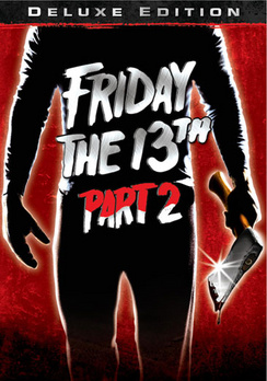 Friday The 13th, Part 2 883929304011
