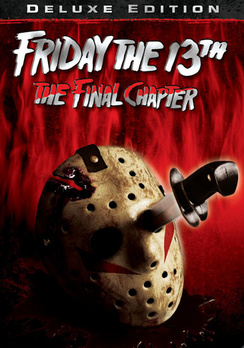 Friday The 13th: The Final Chapter 883929304035