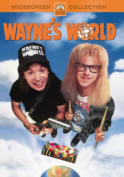 Wayne's World 883929304561