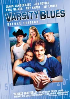 Varsity Blues 883929304615