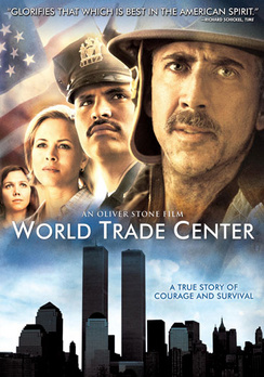 World Trade Center 883929304790