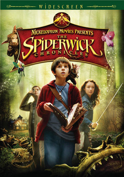 The Spiderwick Chronicles 883929304844