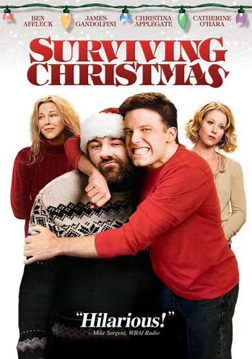 Surviving Christmas 883929304851