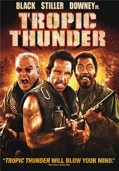 Tropic Thunder 883929305070