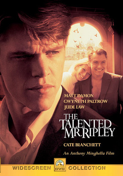 The Talented Mr. Ripley 883929305162