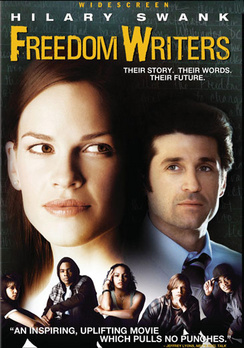 Freedom Writers 883929310920