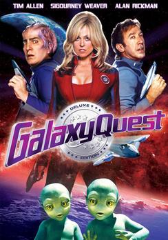 Galaxy Quest 883929310975
