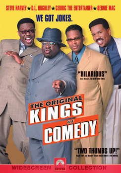 The Original Kings Of Comedy 883929314027