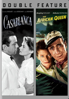 Casablanca / The African Queen 883929315932