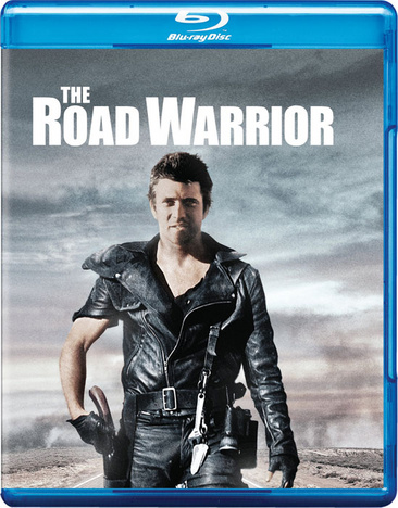 The Road Warrior 883929316403