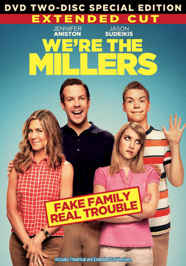 We're the Millers 883929316649