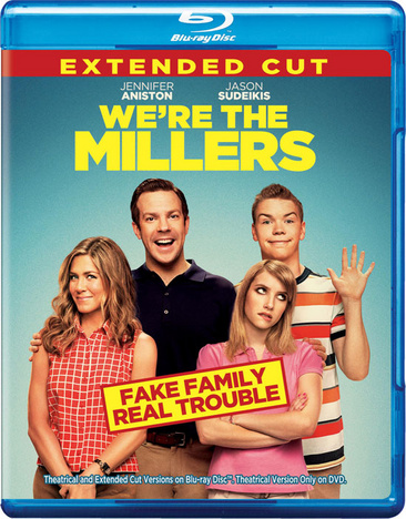 We're the Millers 883929317646