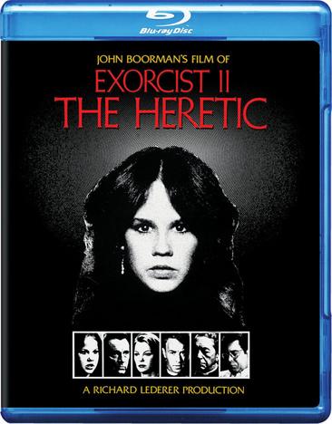 Exorcist II: The Heretic 883929318506