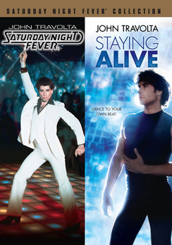 Saturday Night Fever / Staying Alive 883929323876