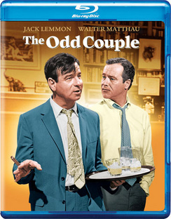 The Odd Couple 883929329670