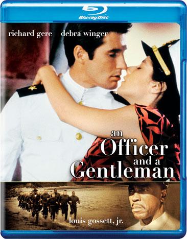 An Officer and a Gentleman 883929330348