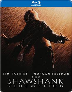 The Shawshank Redemption 883929331710