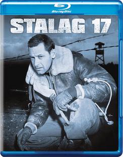 Stalag 17 883929343263