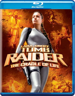 Tomb Raider: The Cradle of Life 883929343270